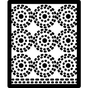 Textiel voorvertoning